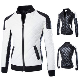 Patchwork White Winter Coat Suppliers | Best Patchwork White
