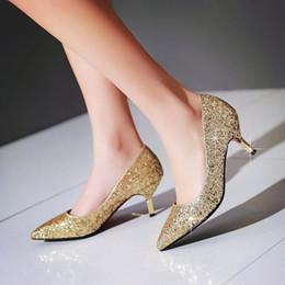 Silver Kitten Heels Evening Shoes Online | Silver Kitten Heels
