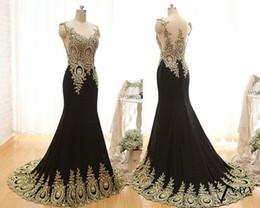 Wholesale Real Pictures New Arrival Evening Dresses Unique Design Peacock Crystal Lace Mermaid Prom Dresses Sweep Train Evening Gowns