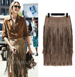 L Leather Skirt Online | L Leather Skirt for Sale
