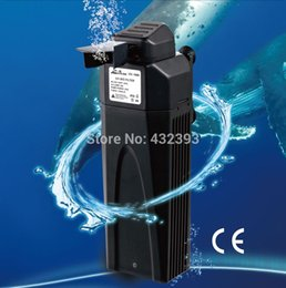 Wholesale Ada uv f FIish Tank Uv Germicidal Lamp built in filter uv lamp sterilization algaecide aquarium accessories