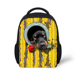 Discount Dog Backpack For School Girls | 2017 Dog Backpack For ...