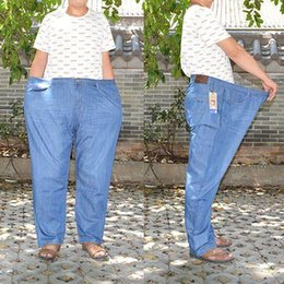 Discount Flare Jeans For Plus Size | 2016 Flare Jeans For Plus