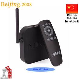 online shopping MINIX NEO X7 Mini Smart TV Box Quad Core Google IPTV RK3188 G RAM G ROM HDMI XBMC D Android Media Player