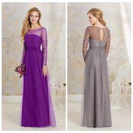 long sleeved bridesmaid dresses_Bridesmaid Dresses_dressesss