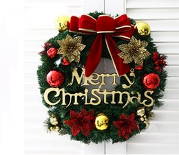 Wholesale New Hot Sales Lovely Beatiful Gifts Christmas Garland For Hotel And Mall Or Market Muilt Christmas Decorations AM0071