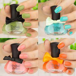 Wholesale Eco friendly tribal nail polish oil quick dry nail polish nail polish