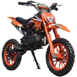 Apollo Dirt велосипед 49cc мини-мотоцикл новый перевернутый передний амортизатор для увеличения высокого профиля шины