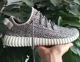 Wholesale 2016 kanye west shoes men yeezy low sneakers for size