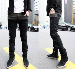 Best black skinny jeans for men – Global fashion jeans models