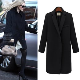 Longline Wool Coat Online | Longline Wool Coat for Sale