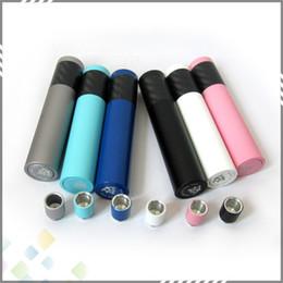 2017 paragon v3 Vaporizer Paragon V3 Mod Aluminum Carbon Fiber Mechanical Mod 6 Colors fit 18650 battery 22mm diameter E Cigarette DHL Free