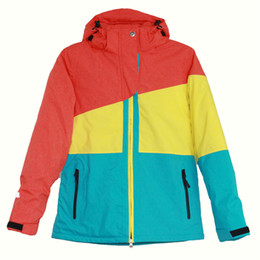 Discount Outdoor Waterproof Jackets For Womens | 2017 Outdoor ...