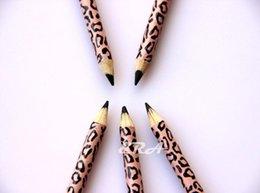 Wholesale Waterproof Beauty Makeup Cosmetic Liquid Eye Liner Eyeliner Pen Pencil Black