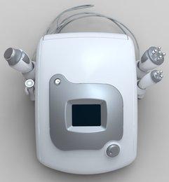 Wholesale Desktop Ultrasound Cavitation RF Slimming Machine With mm Cavitation Handpiece