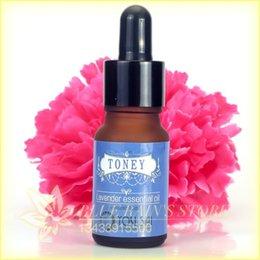 Wholesale Rose essential oil moisturizing whitening blemish soothing massagel avender pure essential oil ml