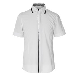 White Button Down Shirts For Men Online | White Button Down Shirts ...