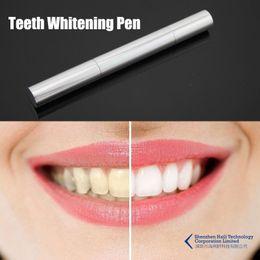 Wholesale Teeth Whitening Pen Tooth Gel Whitener Bleach Stain Eraser Remove Instant