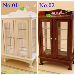 112 dollhouse miniatures living room furniture china cabinet hobbies toys furniture doll house accessory affordable dollhouse furniture