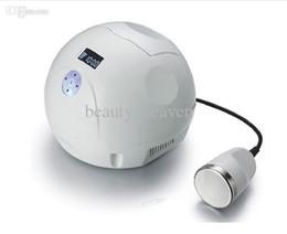 Wholesale 40 Khz Ultrasonic Cavitation Machine Home Use Facial and Body Slimming Machine