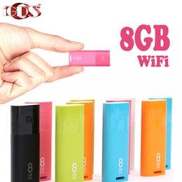 2 015 Оригинал Xiaomi WiFi Портативный мини-USB адаптер беспроводной маршрутизатор U диск 8 Гб Wi-Fi Интернет излучатель адаптер 150 Мбит 2,4 из goodmemory