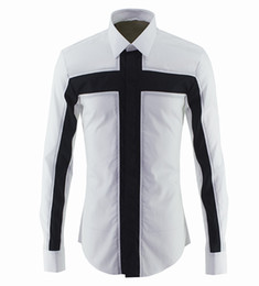 Discount Mens Fancy Shirts   2017 Mens Fancy Dress Shirts on Sale ...