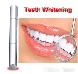 Wholesale Teeth Whitening Pen Soft Brush Applicator For Tooth Whitening Dental Care Whitener Gel Cheapest Teeth whiter