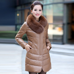 Discount Winter Sheepskin Coat For Women | 2017 Winter Sheepskin ...