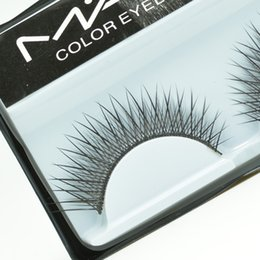 Wholesale Designs Mix Brand Black Cilios Soft Natural Long False Eyelashes Handmade Eyelash Extension Mascara Freeshipping