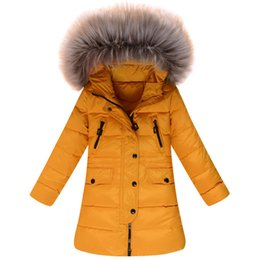 Discount Girls Coat Waterproof Down Jacket | 2017 Girls Coat ...