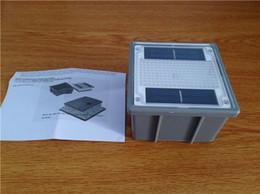 discount solar led dock lights | 2017 solar powered led lights, Reel Combo