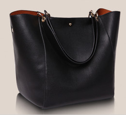 Discount Leather Handbags Size   2016 Leather Handbags Big Size on ...