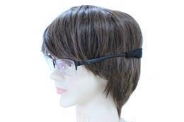 Wholesale Glasses Neoprene Neck Strap Retainer Cord Chain Lanyard String For Sunglasses Eyeglasses Colors Black Blue