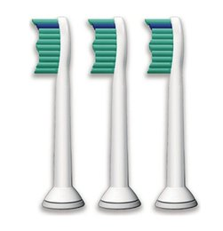 Wholesale Soft Bristle Electric Toothbrush Heads P HX Replacement Philips Sonicare ProResults Heads HX013 HX6014 pack with boxs Free DHL
