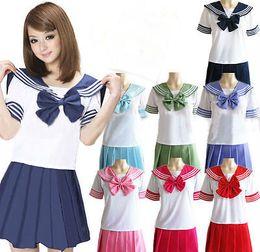 2015 Halloween Costumes for Fantasias Femininas Fantasia Infantil Japanese  School Student Girl Soldier Uniform Costume Cosplay