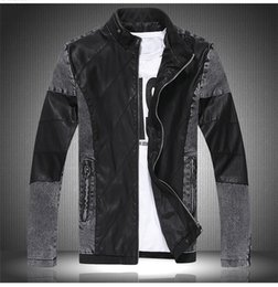 Top Leather Jacket Brands For Men Suppliers | Best Top Leather