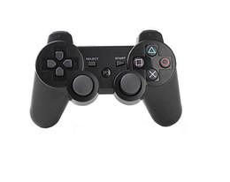 Contrôleur de jeu sans fil Bluetooth Gamepad pour PlayStation 3 PS3 Contrôleur de jeu Joystick pour jeux vidéo Android 11 couleurs 2016