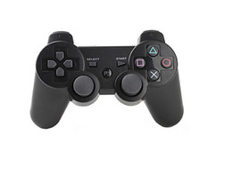 Wireless Game Controller Bluetooth Gamepad para PlayStation 3 PS3 Game Controller Joystick para Android Video Games 11 cores 2016