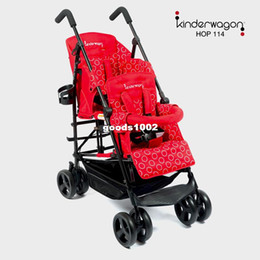Discount Double Twins Stroller | 2016 Twins Baby Stroller Double ...