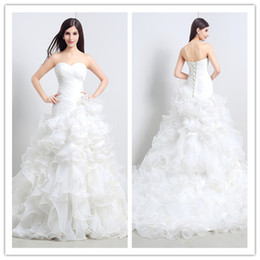 cheap wedding dresses in stock