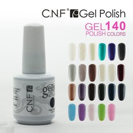 Wholesale 2013 Hot Sale CNF Gelish UV LED ml nail gel polish base gel and top coat