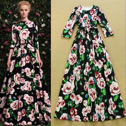 Discount Designer Cotton Maxi Dresses - 2017 Designer Cotton ...