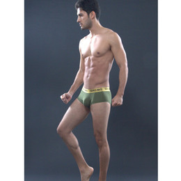 Wholesale Cotton Mens Underwear Boxer Shino Brand New Breathable Sexy Cuecas Men Boxers Shorts