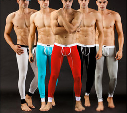 Discount Thermal Underwear Pants | 2016 Thermal Long Underwear ...