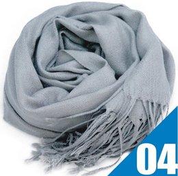 Wholesale 2014 fashion giant tassel scarf imitation cashmere Pashmina scarf shawl accessories A04