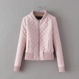 Womens Pink Jacket - My Jacket