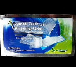 Wholesale 420pcs Professional Teeth Whitening Stripes for home Use Dental whitening strips for home use
