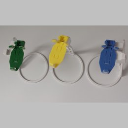 Wholesale 8 Suits Dental Digital X Ray Film Sensor Positioner Holder Dentist dental material