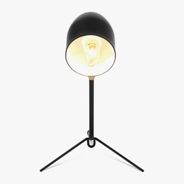 Discount Used Table Lamps | 2017 Used Table Lamps on Sale at ...:2017 used table lamps Serge Mouille Table Lamp Desk Lamp Moder Table Lamp  Used in Bedroom,Lighting