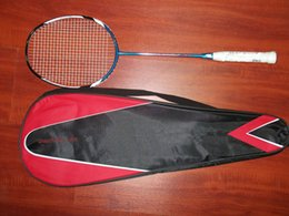 célèbre raquette marque de badminton Brave Épée 12 Livraison gratuite 6 pièces / lot